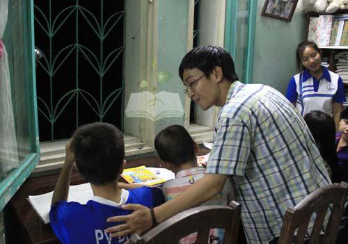 Trung tâm dạy kèm tại Biên Hòa